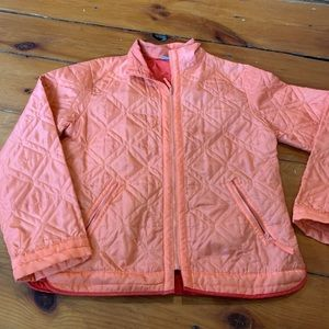 Vintage 90's Quilted Jacket